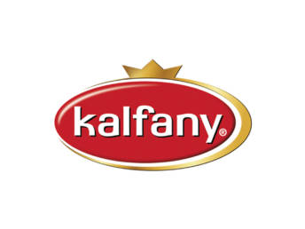 Kalfany candies in tins in Germany