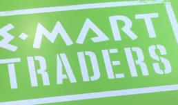 e-mart traders